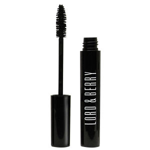 Lord & Berry Scuba Extreme Waterproof Mascara - Black