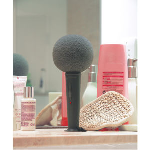 Micro Foam Shower Sponge