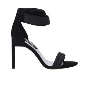 Senso Women's Tiffany Suede Heels - Black