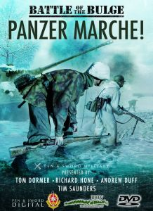 Battle of Bulge: Panzer Marche!