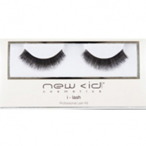New Cid Cosmetics I-Lash - Black 04