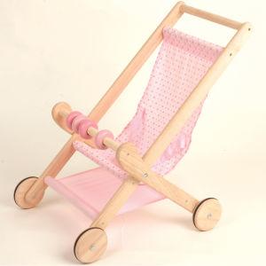 Pintoy Dolls Stroller
