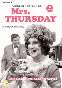 Mrs. Thursday - Series 2