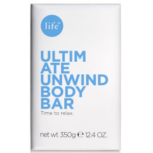 Life NK Ultimate Unwind Body Bar (350g)