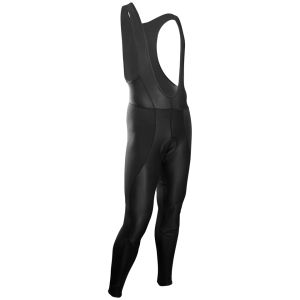 Sugoi Windblock Cycling Bib Tights - Black