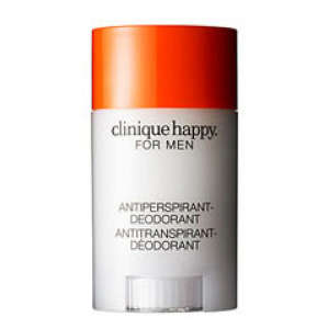 Clinique Happy For Men Antiperspirant Deodorant Stick 75g