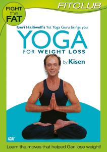 Yoga for Weightloss by Kisen
