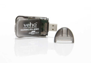 Veho VSD-001 SD Card Reader