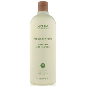 Aveda Rosemary Mint Conditioner (1000ml) - (Worth £62.00)