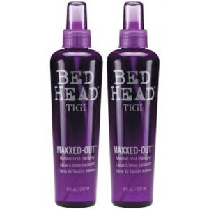 Tigi Bed Head Maxxed Out Duo (2 Products)