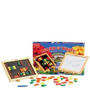 FunSkool Magnetic Board (Numbers/Letters)
