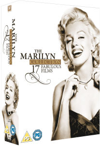 Marilyn Monroe - The Complete Boxset