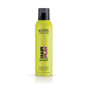KMS California Hairplay Makeover Spray