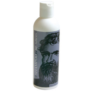 Beardsley Ultra Shampoo - Wild Berry (237 ml)