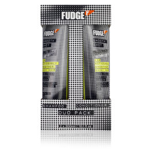 Fudge Smooth Shot Shampoo and Conditioner Duo (300ml)
