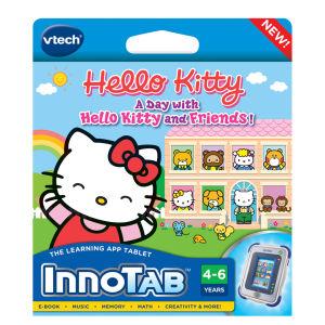 Vtech InnoTab -  Software - Hello Kitty