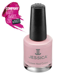Jessica Custom Nail Colour - Strawberry Shake It (14.8ml)