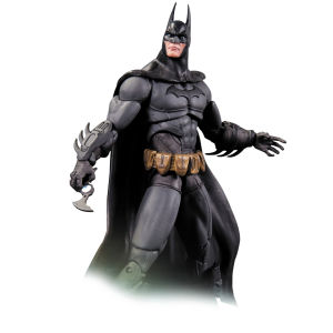 DC Collectibles Batman Arkham City: Series 4: Batman Action Figure