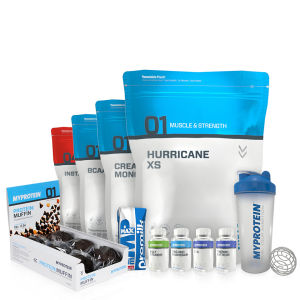 Ultimate Workout Bundle (Kit per allenamenti estremi)