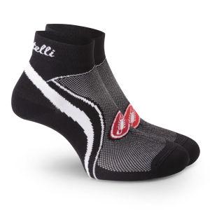 Castelli Luna Cycling Socks
