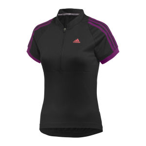 adidas Women's Response Tour SS Cycling Jersey