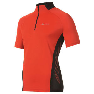 Odlo Action SS Cycling Jersey