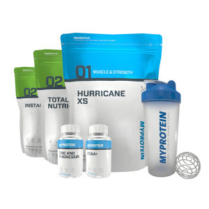 Winter-Workout Bundle - Banane
