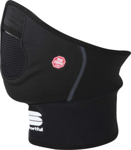 Sportful Windstopper Face Mask - Black