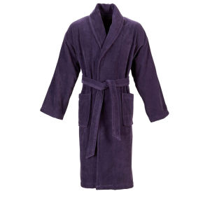 Christy Supreme Robe - Thistle