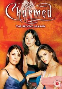 Charmed - Complete Season 2 [Repackaged]