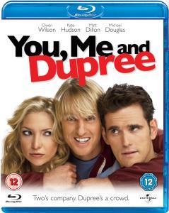 Tú, yo y ahora Dupree