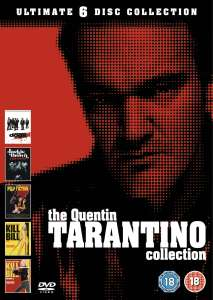 Quentin Tarantino Box Set