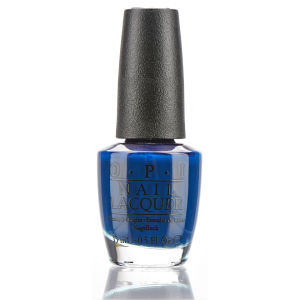 OPI I Saw .. U Saw .. We Saw .. Warsaw Nail Lacquer (15ml)