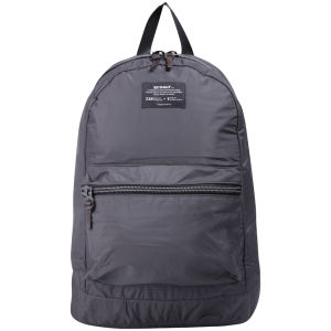 Ecoalf Dublin Backpack - Anthracite