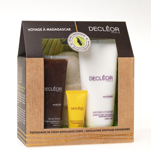 DECLÉOR Exfoliating Body Collection