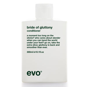 Evo 伊噢 Bride of Gluttony 护发素 (300ml)