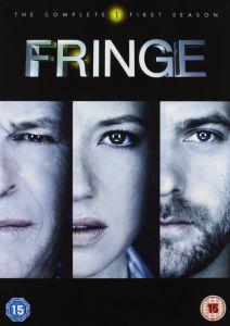 Fringe - Series 1 (ALT)