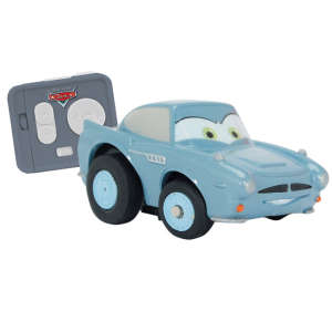 Cars 2 Radio Control Micro Finn McMissile