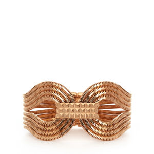 Lara Bohinc Gagarin Bracelet - Rose Gold