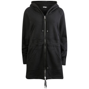 Surface to Air Women's Park Hoodie V2 - Black