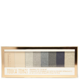 Kardashian Beauty Touch Tones Gradient Eye Shadows - Silhouette
