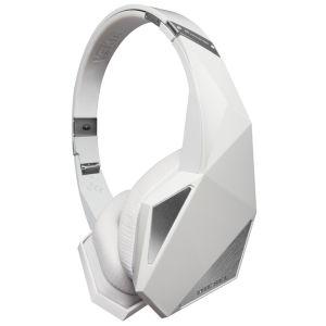 Monster Diesel Vektr Kopfhörer mit ControlTalk, weiß