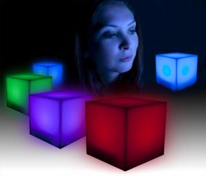 Mood Cube