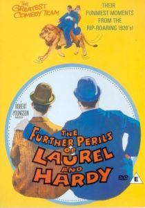 Furr Perils Of Laurel and Hardy