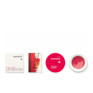Korres Quince Lip Butter (6g)