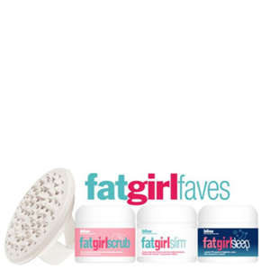 bliss Fat Girl Faves Welcome Kit