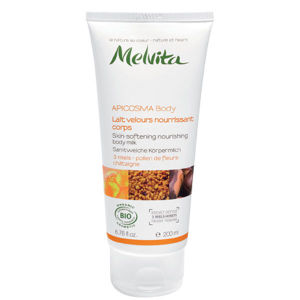 MELVITA APICOSMA BODY MILK