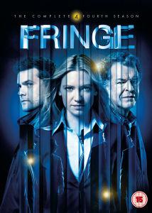 Fringe - Season 4