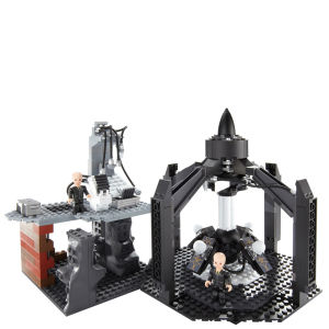 Doctor Who - Silent Time Machine Set