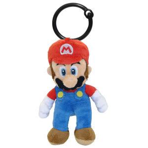 Super Mario Bros. Nintendo Mascot Clip - Mario